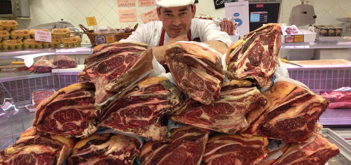 Aumenta la demanda de carne de buey certificada en Andalucía 19