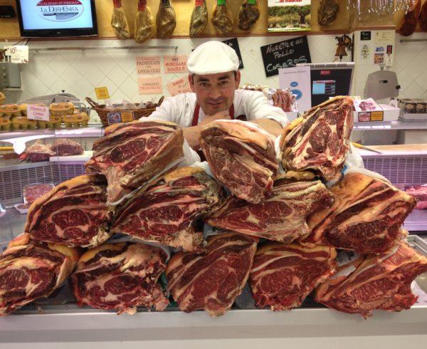 Aumenta la demanda de carne de buey certificada en Andalucía 4