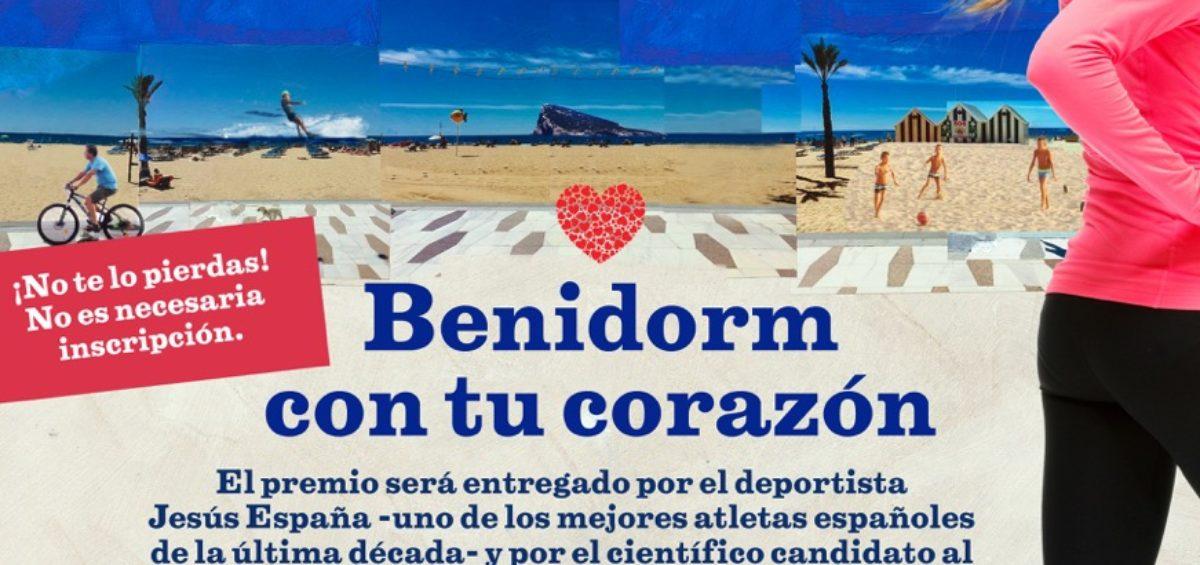 La asociación Apadrina la Ciencia entrega el Premio Benidorm Con Tu corazón a la mejor tesis doctoral 2