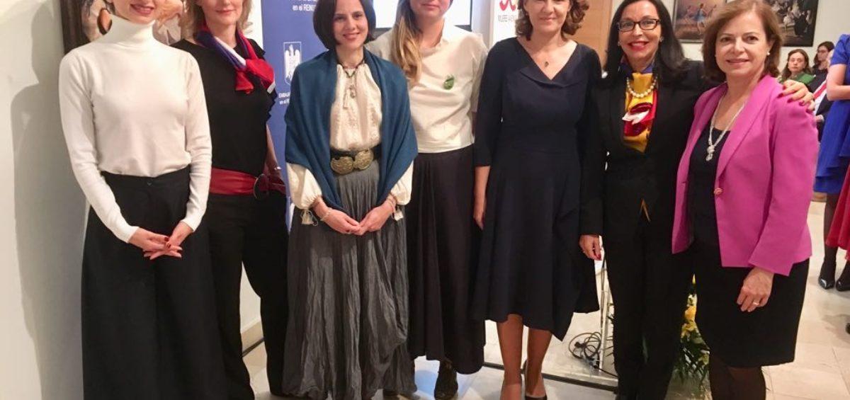 La sostenibilidad y el emprendimiento femenino se dan la mano en Europa 2