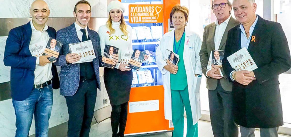 Calidad se une a la campaña 'Libro Solidario' de Pascual la Fundación Sandra Ibarra 10