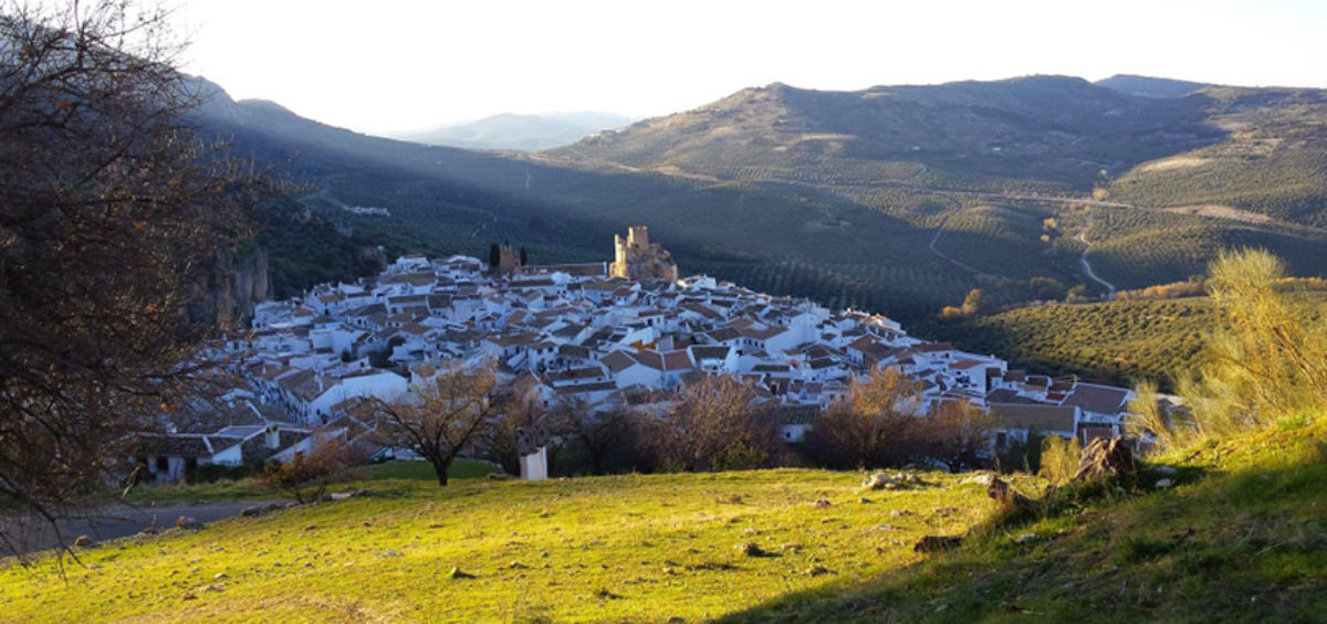 Se celebra en Zuheros el II Festival Etnográfico de la zona Sur de Los Pueblos más Bonitos de España 17