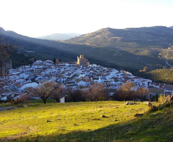 Se celebra en Zuheros el II Festival Etnográfico de la zona Sur de Los Pueblos más Bonitos de España 8