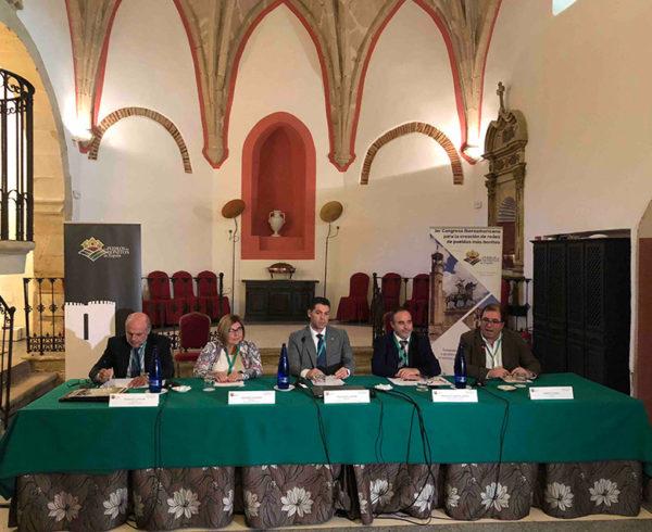 Se inaugura el Ier Congreso Iberoamericano para la creación de redes de pueblos más bonitos 6