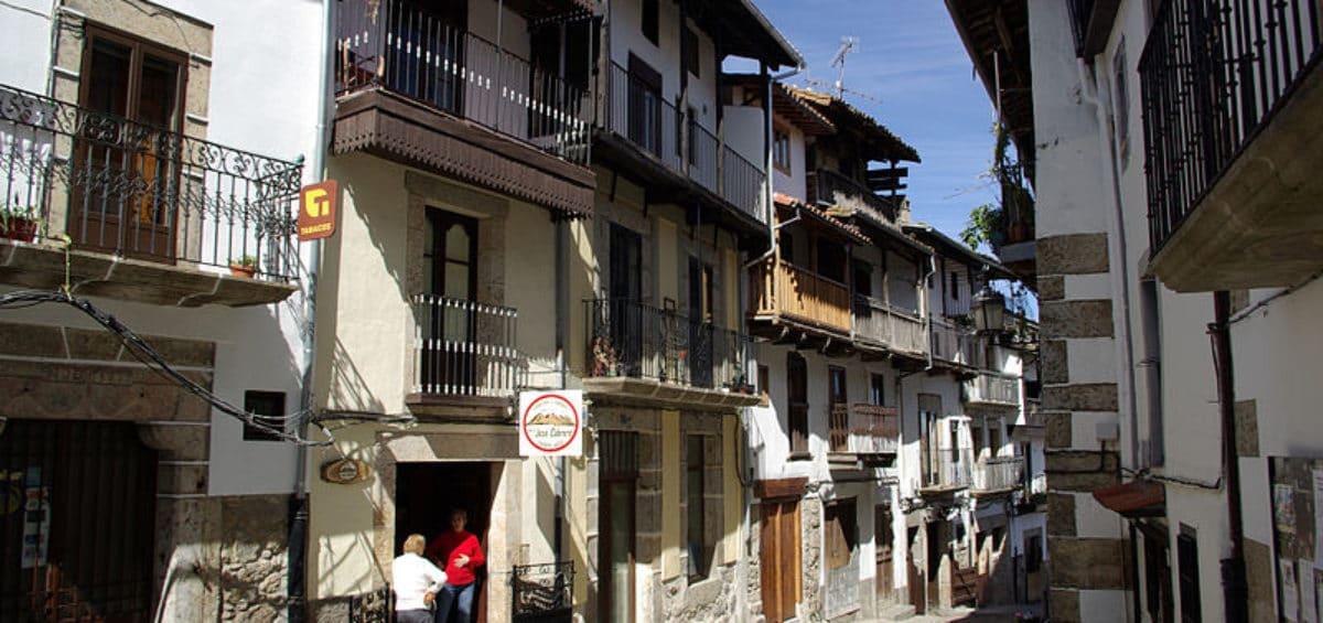 Rueda de prensa: Asociación de los Pueblos más bonitos de España 2