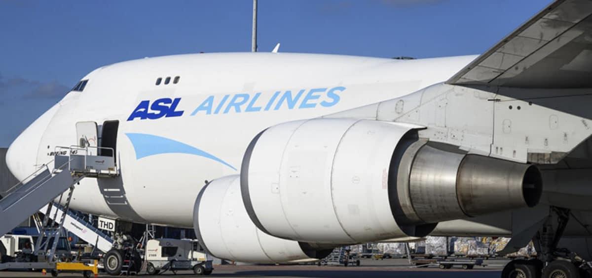 DACHSER ofertará de nuevo vuelos chárter para envíos aéreos en los picos de temporada 18