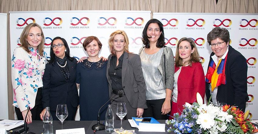 Asociación Mujeres Avenir 2