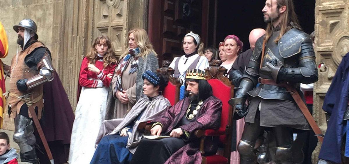 Se celebra el II Festival Etnográfico de la zona Este de Los Pueblos más Bonitos de España 16