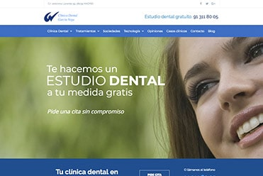 Diseño web madrid 17