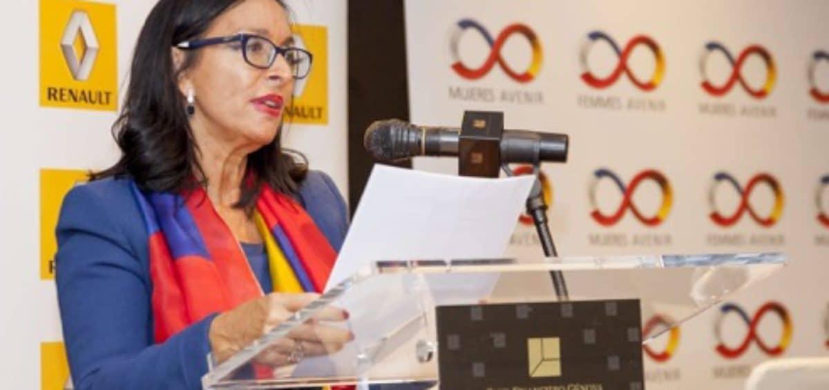 Mujeres Avenir cierra 2018 como la Asociación Feminista de referencia en España 14