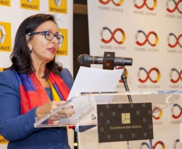 Mujeres Avenir cierra 2018 como la Asociación Feminista de referencia en España 2