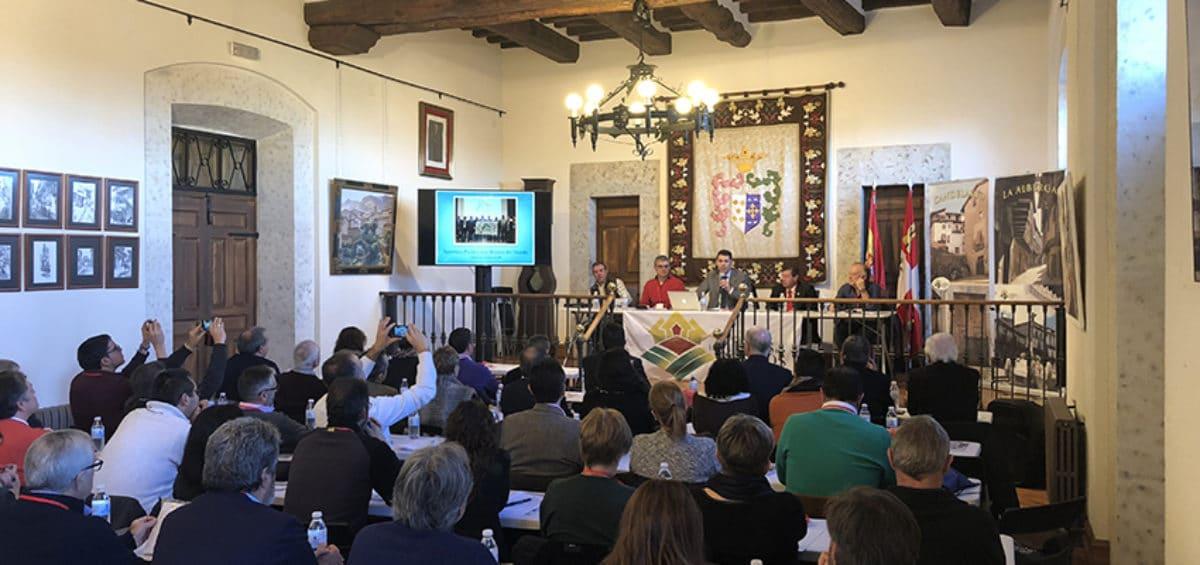 Once nuevas localidades se unirán el 1 de enero de 2019 a la Asociación de los Pueblos más Bonitos de España 2