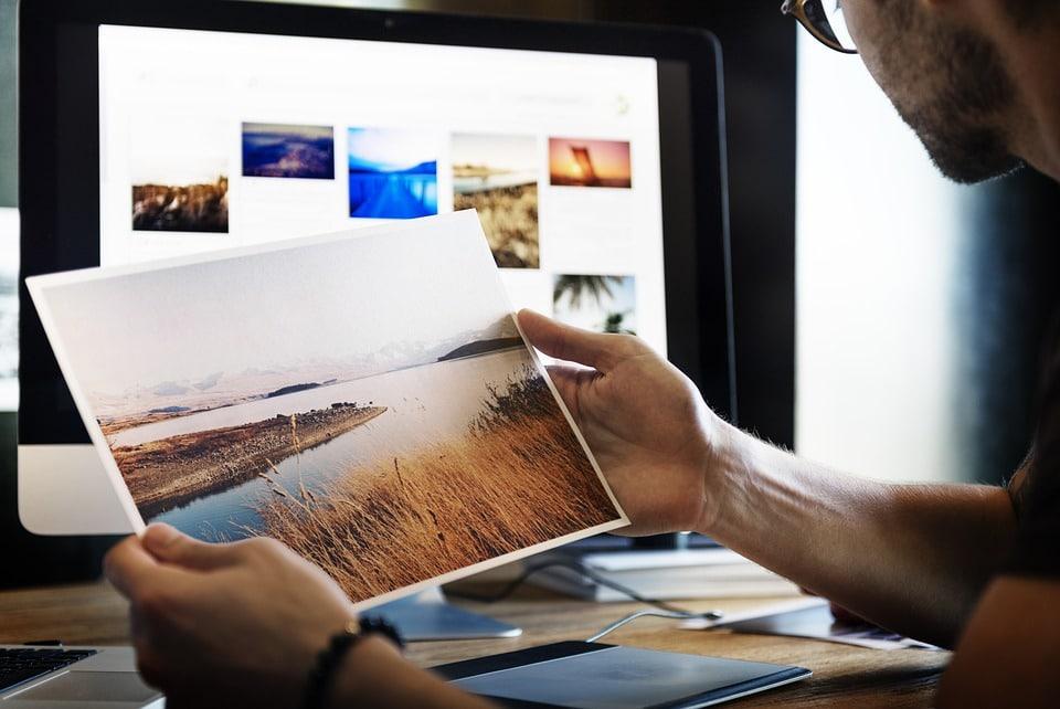 diseño grafico y diseño web