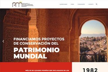 Diseño web para instituciones