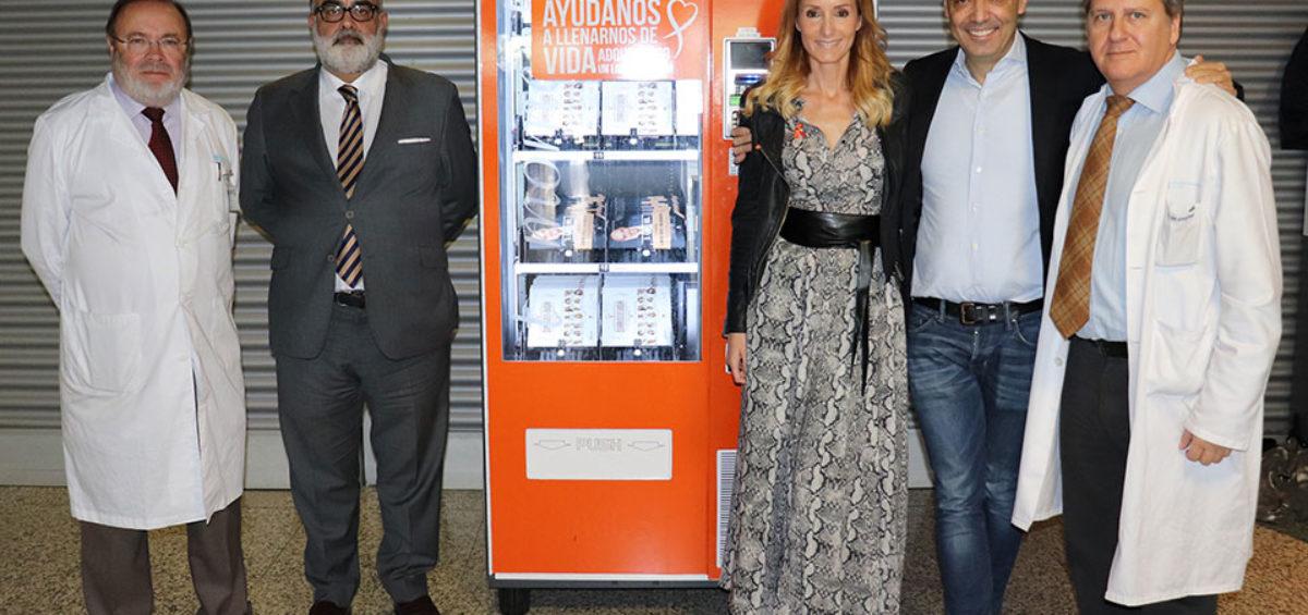 Minsait se une a la campaña 'Libro Solidario' de la Fundación Sandra Ibarra 2