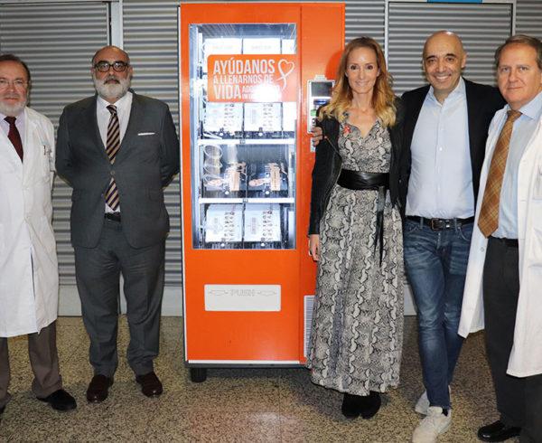 Minsait se une a la campaña 'Libro Solidario' de la Fundación Sandra Ibarra 6