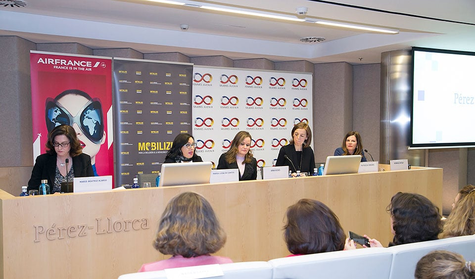 Asociación Mujeres Avenir 3