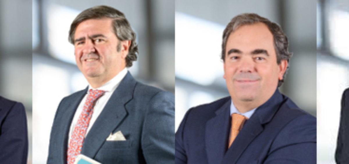 Cuatro profesionales del despacho ELZABURU en el ranking Chambers Europe 2019 4