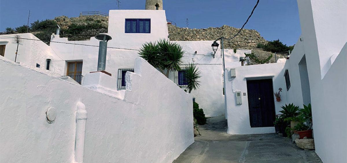 Níjar celebrará su proclamación como uno de Los Pueblos más Bonitos de España 12
