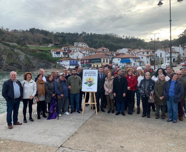 Tazones uno de Los Pueblos más Bonitos de España