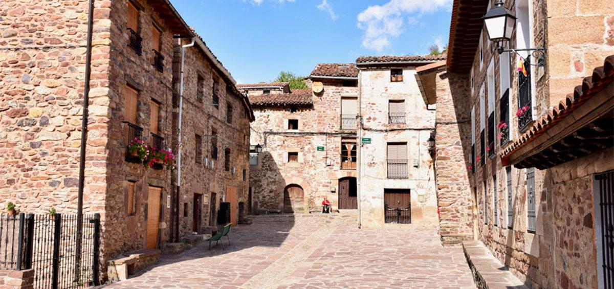 Los municipios de Viniegra de Abajo y Viniegra de Arriba celebran su proclamación como Pueblos más Bonitos de España 14