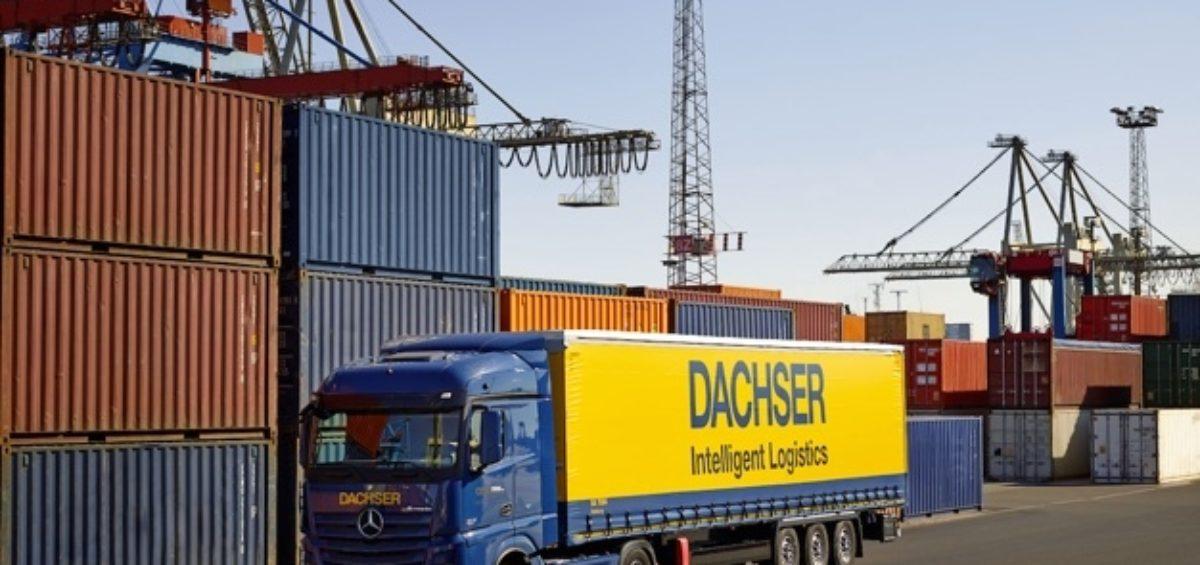 Dachser anuncia un 85% más de inversión en futuro y cierra 2018 con 5.570M€ en volumen de negocio neto 8