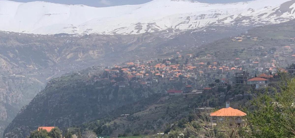 El presidente de los Pueblos más Bonitos del Mundo viaja al Líbano para conocer el patrimonio de sus municipios 2