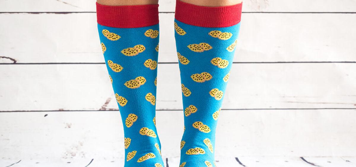 Kinglymove, la moda con aroma: los únicos calcetines con olor del mercado 5