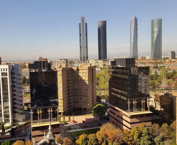 Grupo Nyesa adquiere un lote de 176 viviendas, por un importe total de 5,8 millones de euros 12