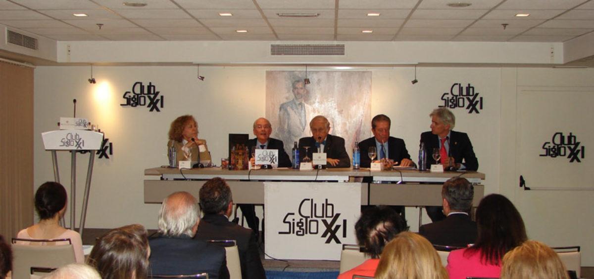 Federico Mayor Zaragoza, Presidente del Consejo Asesor de Adiprope y exDirector General de la UNESCO, defiende la necesidad de poner en valor el Patrimonio Mundial de España 4