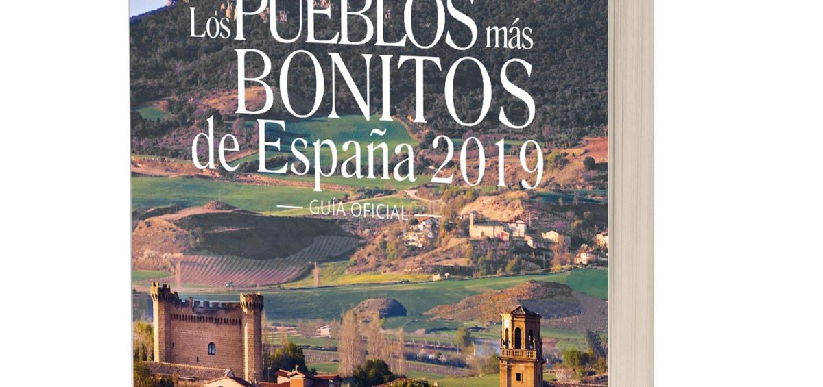 Nueva edición de la guía promocional de Los Pueblos más Bonitos de España 2