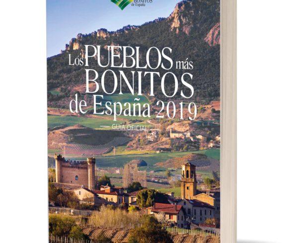 Nueva edición de la guía promocional de Los Pueblos más Bonitos de España 15