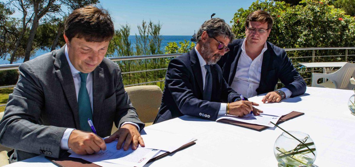 Nyesa y Grupo Roxa firman acuerdo para la apertura de dos nuevos hoteles en Moscú y Costa Rica 2