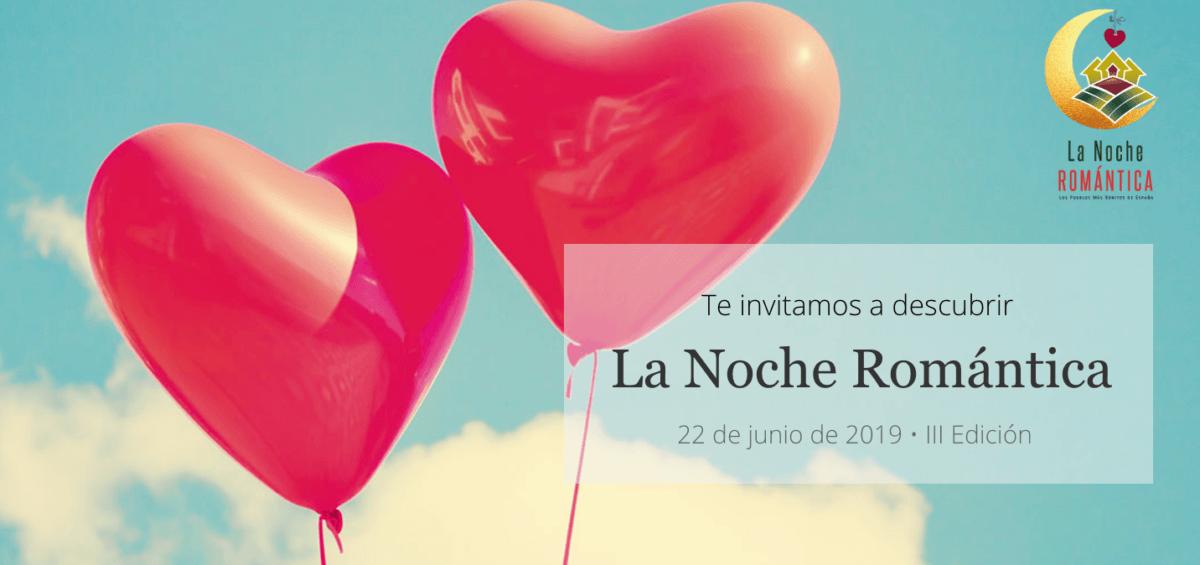 Los Pueblos Más Bonitos de España celebran la tercera edición de la Noche Romántica 9