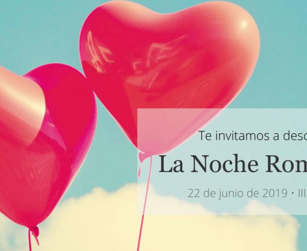Los Pueblos Más Bonitos de España celebran la tercera edición de la Noche Romántica 7