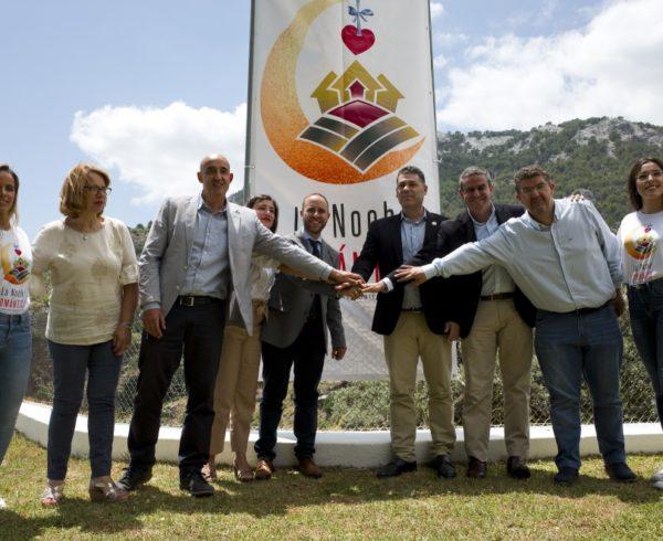 La Asociación Los Pueblos más Bonitos de España presenta la tercera edición de La Noche Romántica 9