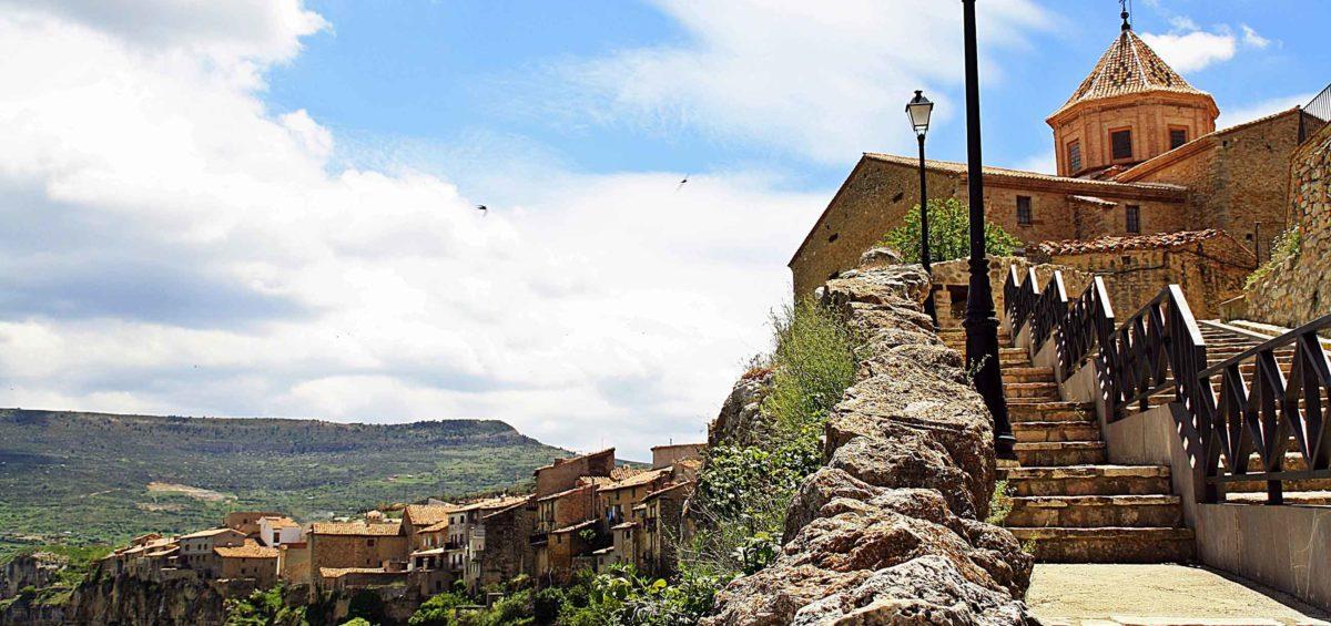 Los Pueblos Más Bonitos de España preparan sus fiestas regionales de verano 2