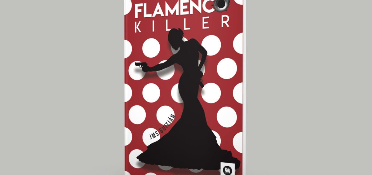 """Flamenco Killer: una trepidante historia de comedia y denuncia social, con una protagonista de """"armas tomar"""" 2"""
