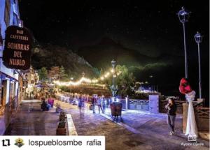 Los Pueblos más Bonitos de España presentan a los tres ganadores del concurso de fotografía de La Noche Romántica 3
