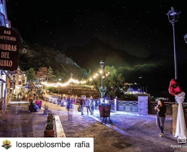 Los Pueblos más Bonitos de España presentan a los tres ganadores del concurso de fotografía de La Noche Romántica 6