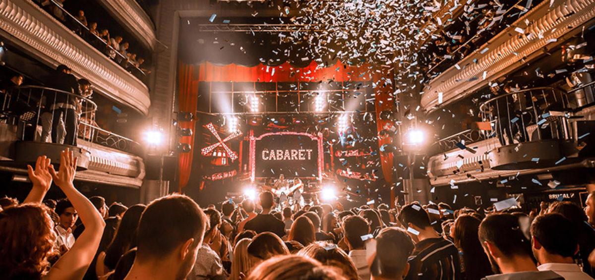 Teatro Kapital define el nuevo concepto del ocio nocturno 6