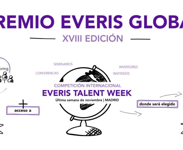 Elzaburu volverá a mentorizar y asesorar a los seis finalistas de los Premios Everis 2019 en Propiedad Intelectual e Industrial y en derecho de las Tecnologías de la Información 10