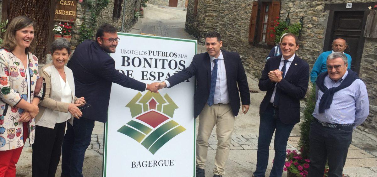 Bagergue, primer pueblo catalán proclamado como Uno de los Pueblos más Bonitos de España 2