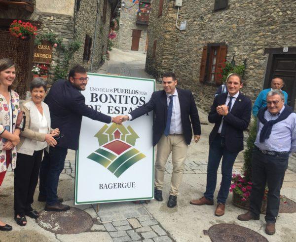Bagergue, primer pueblo catalán proclamado como Uno de los Pueblos más Bonitos de España 16