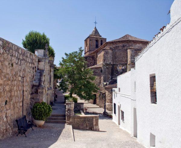 Escapadas de septiembre a Los Pueblos más Bonitos de España: una forma de lidiar contra el síndrome posvacacional 6