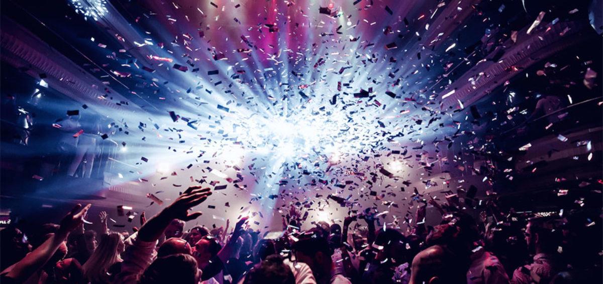 El club Teatro Kapital de Madrid, nominado como uno de los mejores clubs del mundo 2