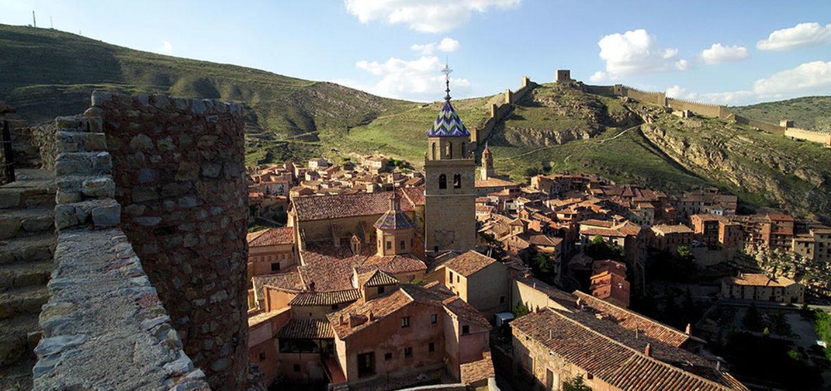 La Asociación Los Pueblos más Bonitos de España presenta la belleza natural y sostenible de sus 79 municipios en Expotural 12