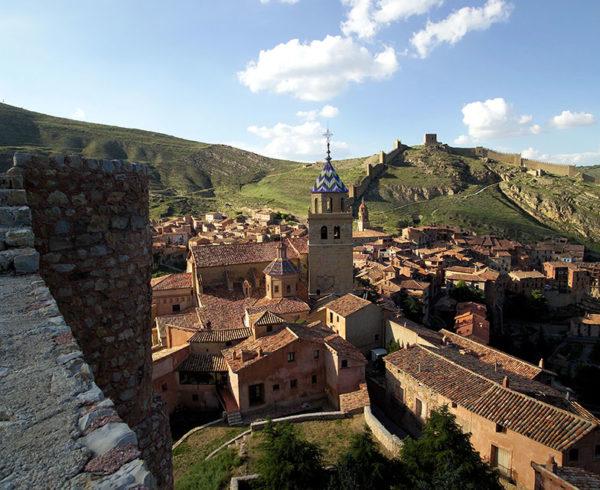 La Asociación Los Pueblos más Bonitos de España presenta la belleza natural y sostenible de sus 79 municipios en Expotural 4
