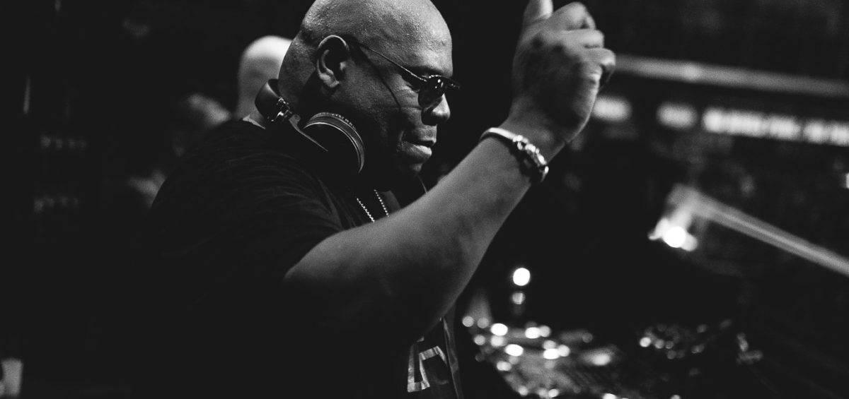 Carl Cox, considerado el mejor Dj del mundo, actúa en la discoteca Fabrik el próximo sábado 5 de octubre 2