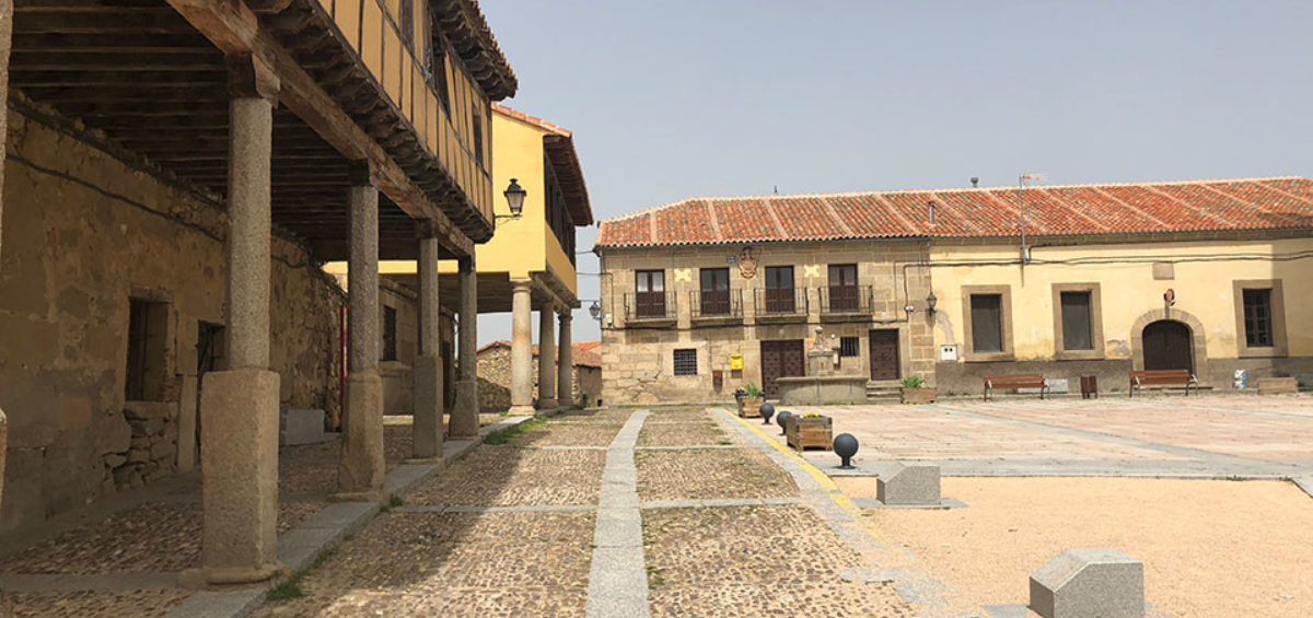 Bonilla de la Sierra, primer pueblo abulense que se proclama como Uno de Los Pueblos más Bonitos de España 4